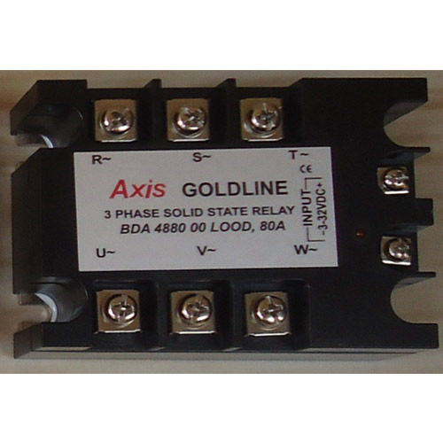 Solid State Relays DC To DC Solid State Relay Single Phase