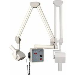Dental X Ray Machine Wall Mounted, Floor Model