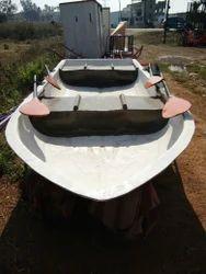 FRP Champu Boat