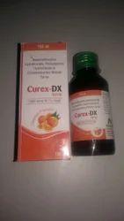 Curex-DX  Syrup