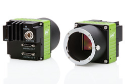 JAI Color Line Scan Camera (3 & 4 CCD, 3 CMOS)