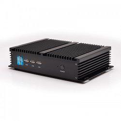 Industrial Grade Embedded Box PC i5