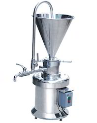 Colloid Grinder Mill Machine