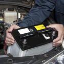 Battery Maintenance Service