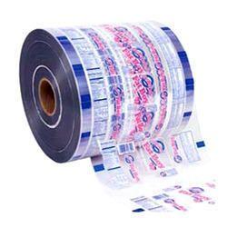 Printed Flexible Packaging Film