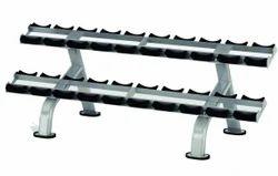Nf7012 Horizontal Dumbbell Rack