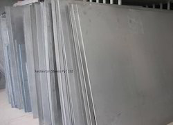 Inconel 800 Sheets