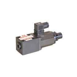 Proportional Electro Hydraulic Pilot Relief Valve