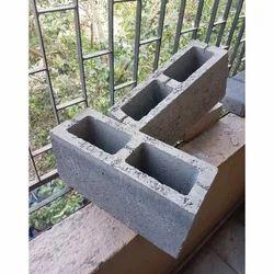 Concrete 6 Inch Hollow Block