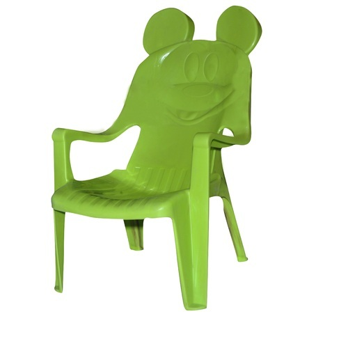 Relax Plastic Baby Chair