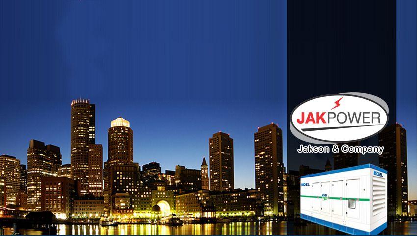 Jakson & Company