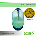 AFM Glass Media