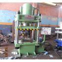 Hydraulic Pillar Press Machine