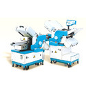 Leaflet Folding Superfold Friction Feed Machines