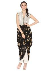 Designer Beautiful Party Wear Latest Styling Ladies Kurti