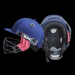 SM Vigour Cricket Helmet