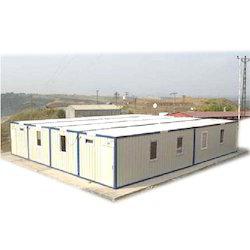 Modular Bunkhouse