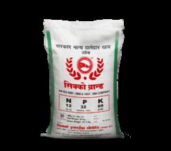 NPK Fertilizer 12-32-06