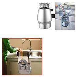 Food Waste Disposer for Kitchen