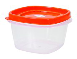Plastic Food Suff Container