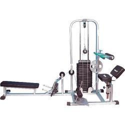 Dual Pro Gym Machines