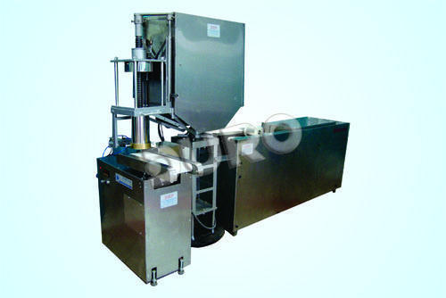 Snacks Murukku Machine-LTC 3 in 1 Type