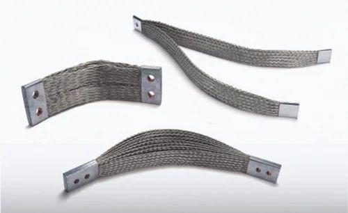 Flexible Copper Connector