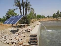 Agriculture Solar Water Pumps