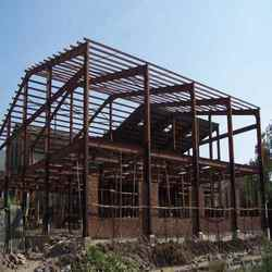 Prefabricated Metal Building Suppliers Manufacturers