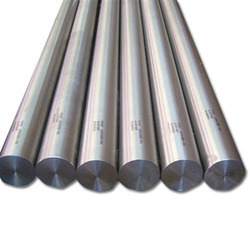 Incoloy Round Bar (800 / 825)