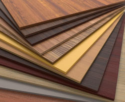 Residential Designer Plywood WPC PVC Boards