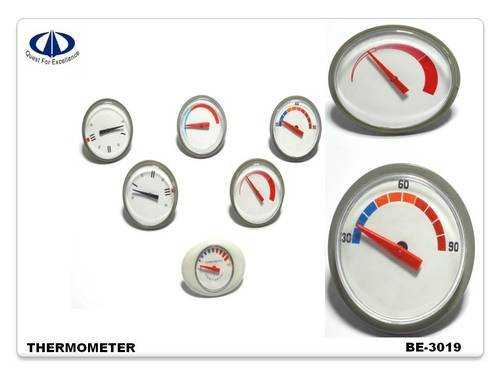 Analog Thermometer for Water Heater