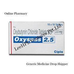 Oxyspas