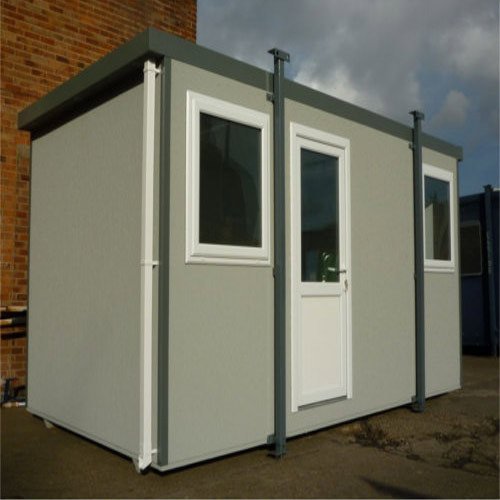 Site Office Cabins