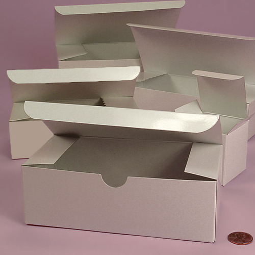 Tuck Top Gift Boxes