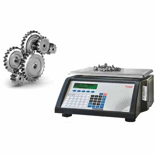 Retail Printing Weighing Scales