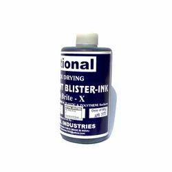 Blister Ink