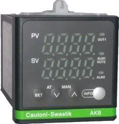 swastik-cautoni make Temperature Controll