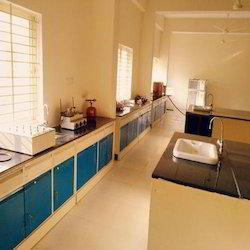 Chemistry Lab Furniture
