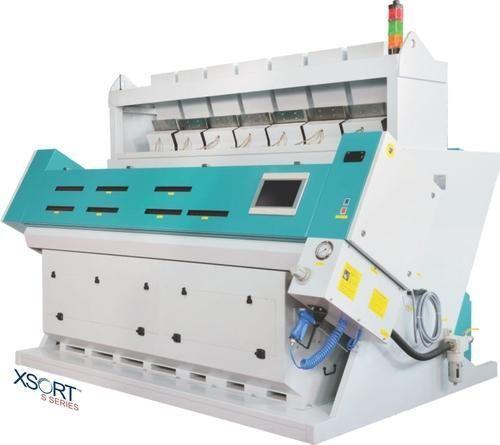 Urad Dhal Sorting Machine (Xsort)