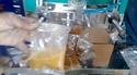 Rasam Packing Machine