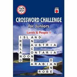 Crossword Series Books