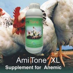 Poultry Anemia Supplement