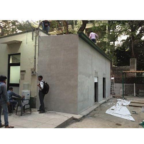 Drytech Toilet Block System