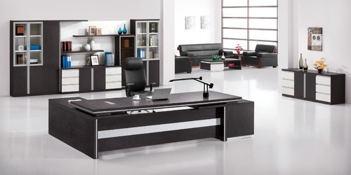 Office Furniture   Professional Office Interior Design And Decoration  Service Provider From Mumbai