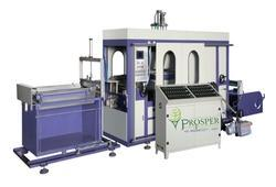 Plastic Cup and Glass Making Machine