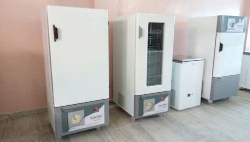 Blood Bank Equipments