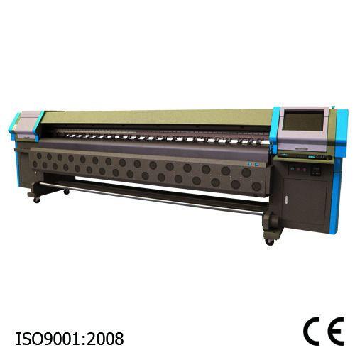 Konica Flex Printing Machines