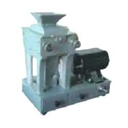 Testing Motor Hulling Machine