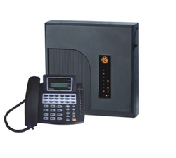 Residential Intercom System
